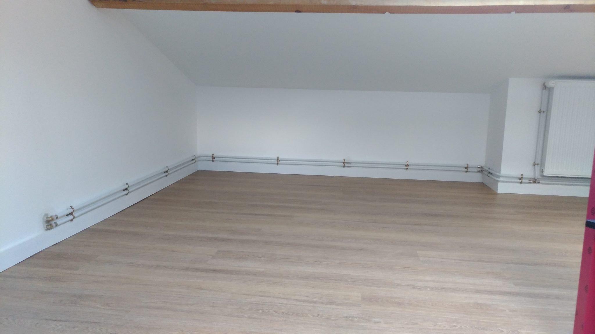 radiateur artis de dietrich en acier blanc double paroi. Black Bedroom Furniture Sets. Home Design Ideas